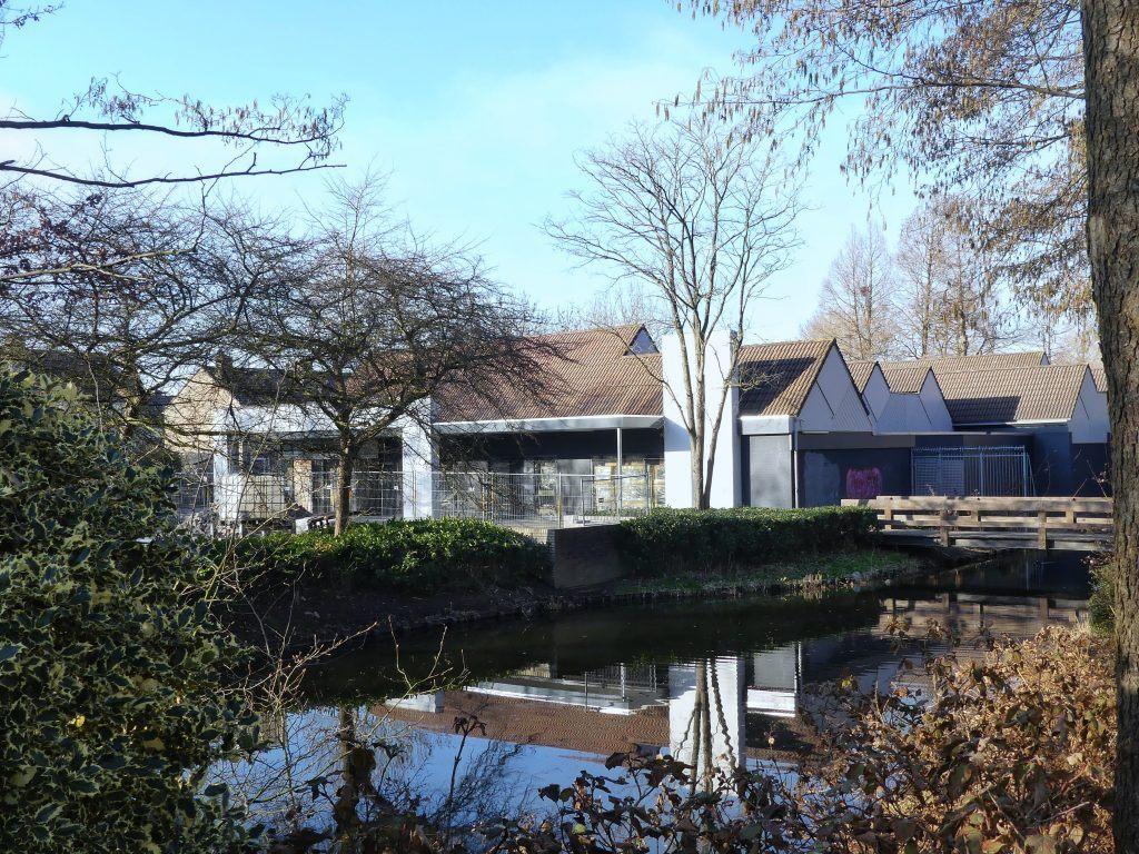 Omgeving voormalige Lidl Oud-Beijerland